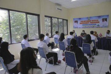 Pemkot Tangerang Kembali Gelar Pelatihan BLK