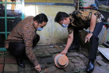 Jelang HUT Kota Tangerang, Pemkot Aktifkan Lagi Program Bedah Rumah