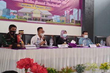 Penanganan Banjir dan Pemberdayaan Masyarakat Jadi Prioritas Musrenbang Kecamatan Tigaraksa