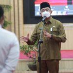 Wagub Diminta Presiden Pulihkan Ekonomi Banten