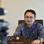 Wamendag Dorong Sinergi Kunci Bangun Ekosistem SRG untuk Sejahterakan Petani