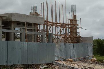 Konsultan Sebut Proyek Gedung Samsat Malingping Oleng, Kontraktor Susah Tagih Pembayaran