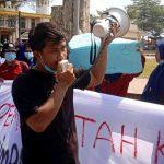 Penggelapan Dana Bantuan Bencana di Dinsos Lebak, Aktivis Lebak Selatan Angkat Bicara